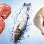 Иран согласует документы на ввоз рыбной и мясной продукции из РФ