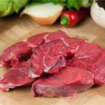 На 6% увеличилось производство мяса на Дону за 9 месяцев