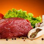 В России запретили ввоз говядины из Грузии