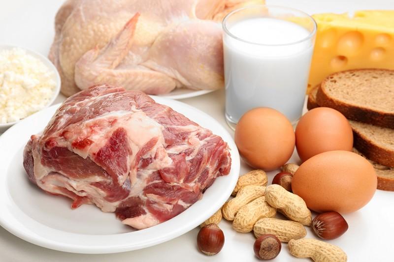 На Дону незначительно снизилось производство мяса и молока
