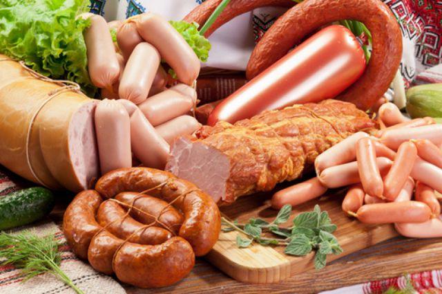 В Украине начался рост цен на колбасные изделия