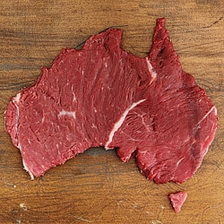 Австралийская говядина возвращается на мировой рынок