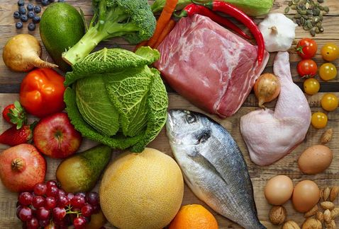 РФ увеличила поставки овощей, мяса и рыбы в ближнее зарубежье
