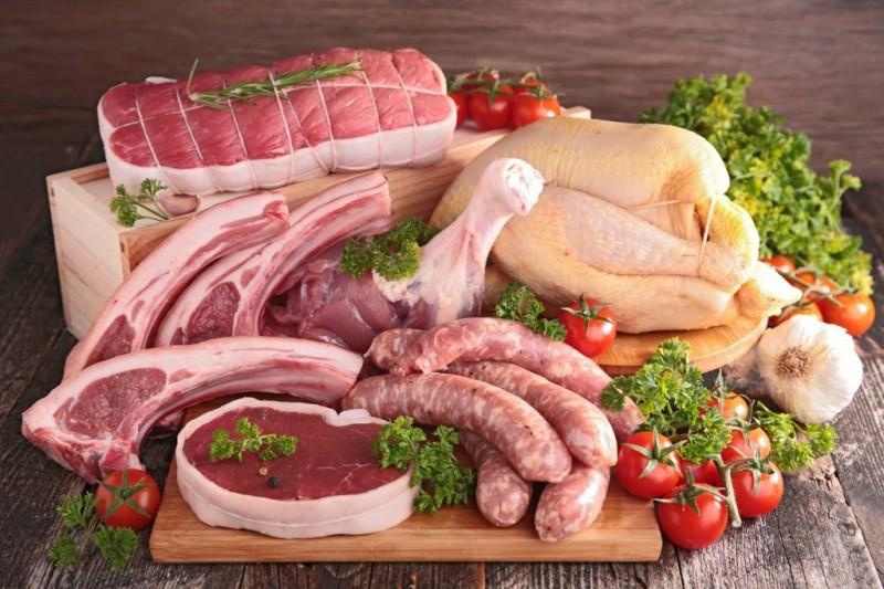 Краткий обзор рынка мяса