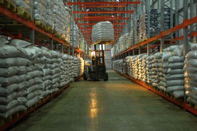 С момента запуска «Донстар» произвел свыше 350 тыс. тонн комбикормов