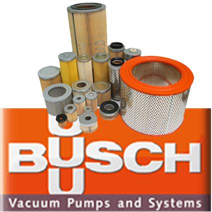 Запасные части для вакуумных насосов