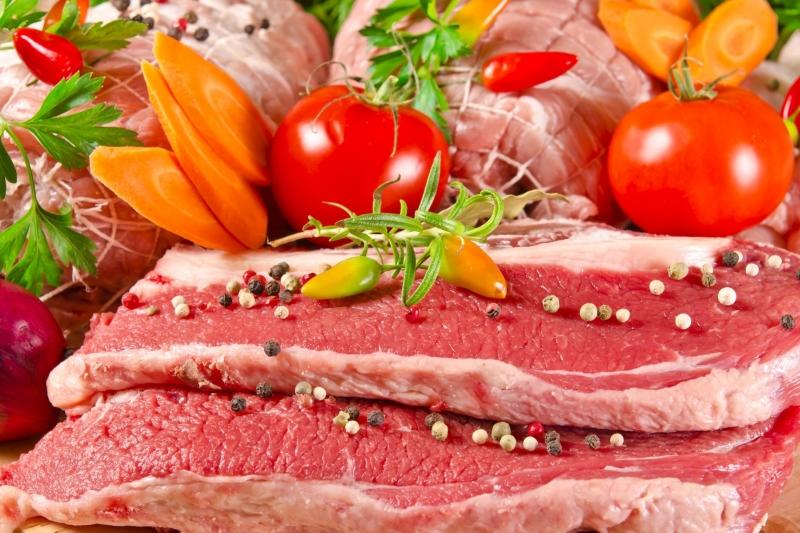 Экспорт российского мяса к 2024 году достигнет 1 млн тонн