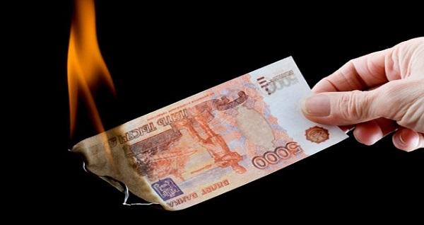 Нулевой инфляции пришёл конец