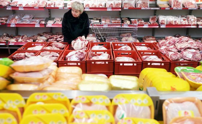 Чистого мяса в России практически нет