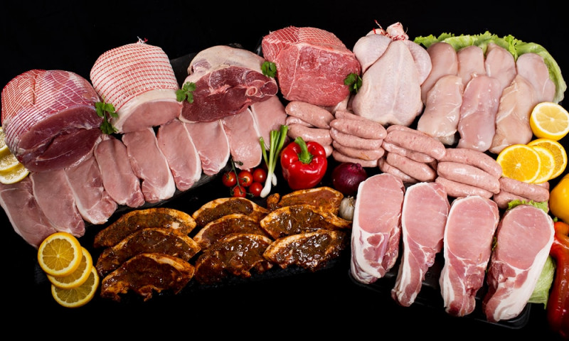 GIRA прогнозирует высокий мировой спрос на мясо