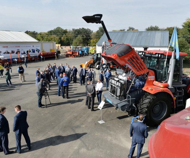 Под Воронежем построят свиноводческий селекционный центр за 4 млрд рублей