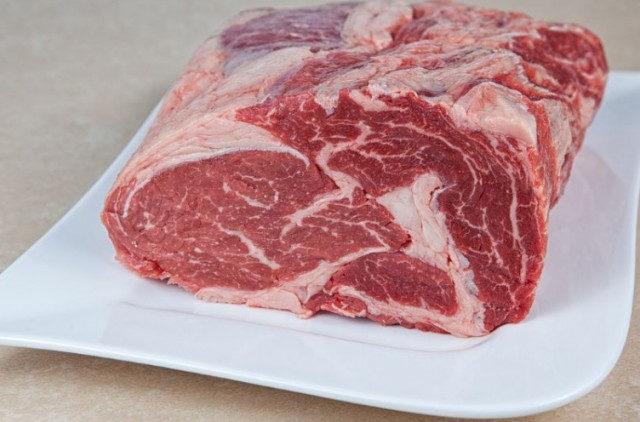 В сентябре цена говядины на российском рынке поднялась до очередного рекорда