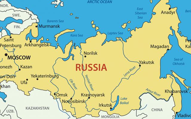 ФТС: Продовольственный импорт РФ за 9 месяцев