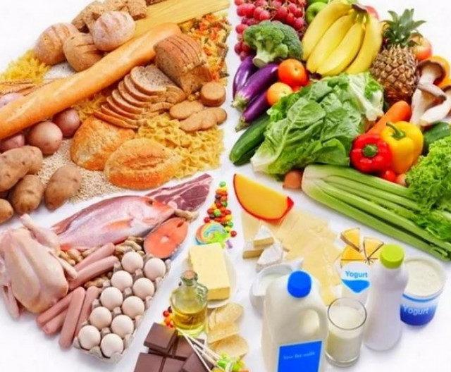 ВЦИОМ: более половины жителей России убеждены в том, что питаются рационально