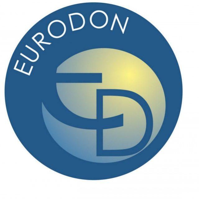 К «Евродону» подступают двое