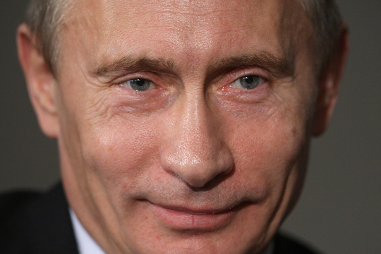 Путин ввел патентное налогообложение животноводства и растениеводства
