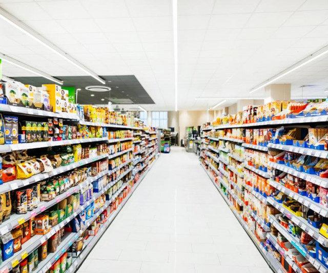 Производители продуктов попросили отменить промоакции в магазинах