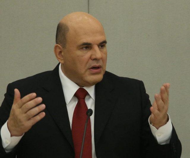 Михаил Мишустин: Россия выполнила Доктрину продовольственной безопасности