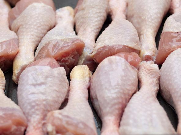 На Ставрополье экспорт мяса птицы увеличится в 1,5 раза
