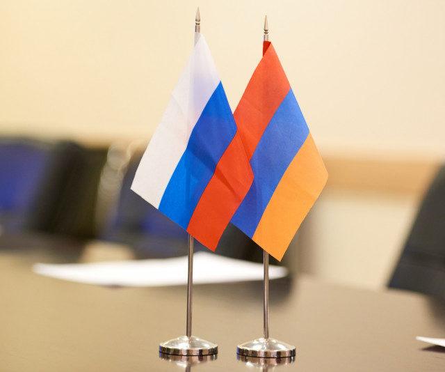 Россия и Армения приступили к переговорам о поставках мяса и мясной продукции