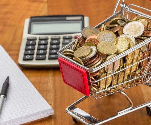 За период с 15 по 21 сентября в РФ зафиксирована нулевая инфляция — Росстат
