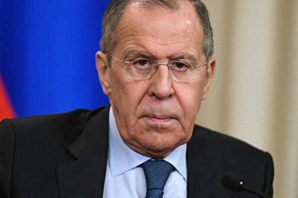 Лавров: РФ не оставит без ответа новые ограничения на доступ своих товаров на рынок ЕС