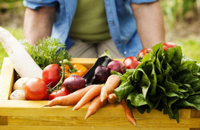 В Минсельхозе РФ надеются, что законопроект о «зеленой» продукции будет принят в течение полугода