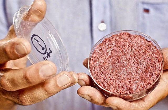 В 2020 году россияне купили искусственного мяса на 2,6 млрд рублей