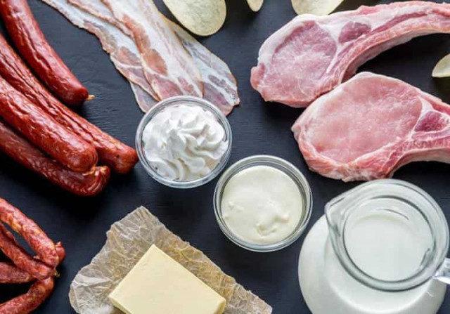 Экспорт кубанской мясной и молочной продукции в 2020 году вырос на 77%