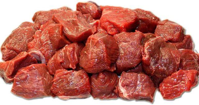Мировые цены на мясо: дорожают только говядина и баранина