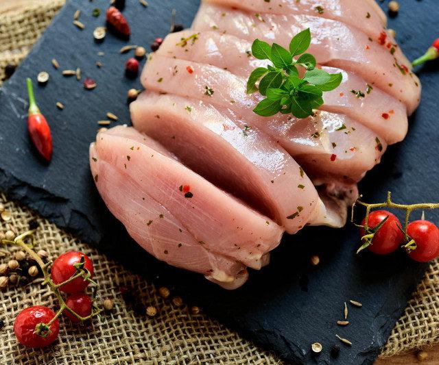 В 2020 году российские производители выпустили 330 тысяч тонн мяса индейки