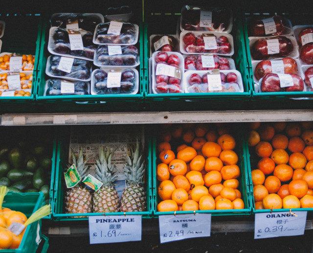Роскачество готово в ближайшее время сертифицировать первые зеленые российские продукты