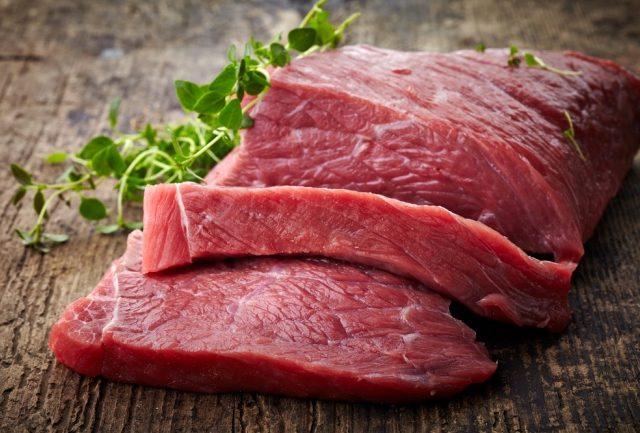 Как изменился спрос на говядину и баранину в ЕС в 2021 году?